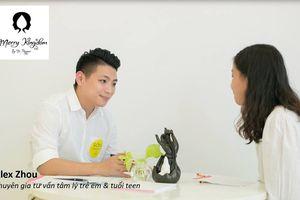 Lời khuyên dành cho phụ huynh khi con tuổi teen có thái độ thiếu tôn trọng người lớn