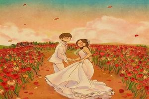Yêu thương như giấc mơ, tỉnh giấc là sẽ đánh mất