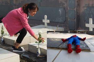 Tháng cô hồn tìm về nghĩa trang hoang lạnh, nơi chôn cất hơn 120.000 thai nhi không được phận làm người