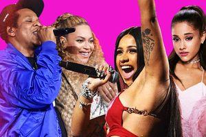 MTV VMAs 2018 đang rất gần: bạn sẽ không ngờ đến vị 'host' mới tinh này đâu!