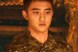 D.O. (EXO) sẽ là nhân vật chính trong phim 'Thử thách thần chết 3'?