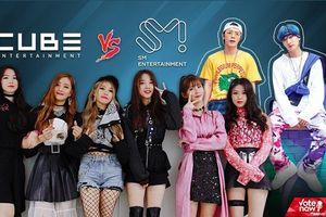 MV Kpop tuần qua: Đối đầu với bộ đôi nhà SM, liệu girlgroup tân binh của CUBE có chiếm spotlight?
