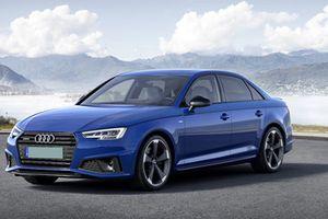 Audi A4 2019 bản nâng cấp thể thao và trẻ trung hơn