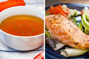 10 thực phẩm giàu collagen ăn thường xuyên giúp da chậm lão hóa