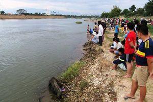 Gia Lai: Hai anh em ruột đuối nước khi bố mẹ vắng nhà