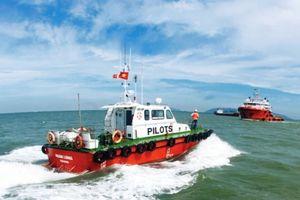 Việt Nam sẽ có 8 vùng hoa tiêu hàng hải bắt buộc