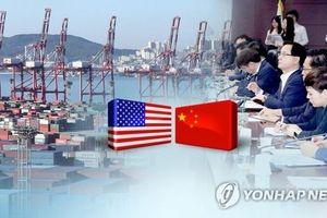 Căng thẳng thương mại Mỹ-Trung có thể ảnh hưởng nghiêm trọng tới Hàn Quốc