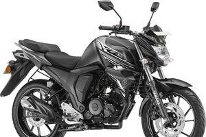 Yamaha FZS FI thêm trang bị và màu sơn mới