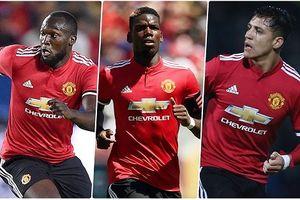 Đội hình tối ưu giúp MU giành trọn 3 điểm trước Brighton