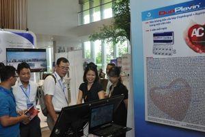 Hơn 1000 bác sĩ tham dự Hội nghị tim mạch quốc tế Thăng Long