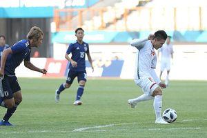 'Nói Olympic Nhật Bản cố tình thua là không đúng'