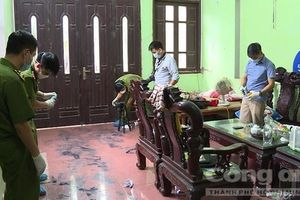 Khởi tố vụ án sát hại 2 vợ chồng ở Hưng Yên