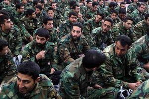 Mỹ: Nga muốn Iran rời khỏi Syria