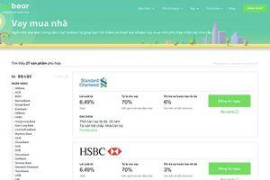 Công ty công nghệ GoBear Việt Nam ra mắt 3 sản phẩm so sánh Vay thế chấp