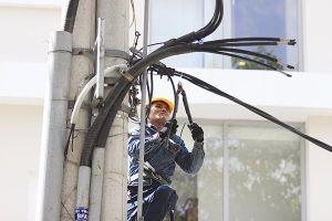 Khi Trung Quốc hào hứng với thị trường điện Việt Nam