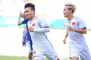 Việt Nam - Nhật Bản (1-0): Nhật đá như… bán độ!