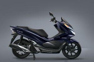 Honda PCX Hybrid chốt giá gần 90 triệu đồng tại Việt Nam