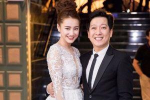 Nhã Phương - Trường Giang xác nhận sẽ kết hôn vào tháng 9