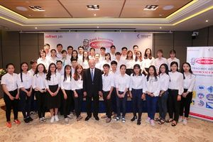 Acecook Việt Nam trao tặng 90 suất học bổng trị giá hơn 1 tỷ đồng
