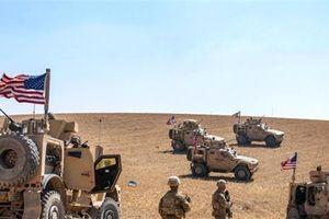Mỹ ở lại Syria vì nhận được hỗ trợ từ nước ngoài?