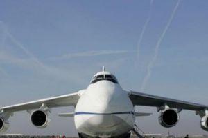 Tìm hiểu về 10 máy bay lớn nhất thế giới