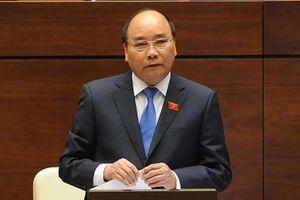 Thủ tướng phê bình nghiêm khắc các tỉnh để xảy ra sai phạm kỳ thi