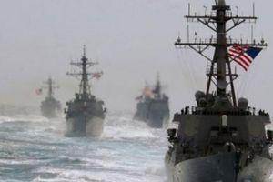 Những tàu chiến 'độc' của Hải quân Mỹ (Phần 1): Độc đáo