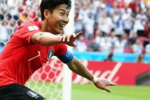 ASIAD 18: Son Heung-min ghi bàn, Olympic Hàn Quốc về nhì bảng E
