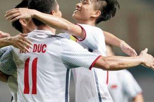 Vòng 1/8 ASIAD 18: Olympic Việt Nam có thể mơ về 'Thường Châu 2.0'