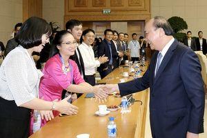 Thu hút Việt kiều tham gia cách mạng 4.0