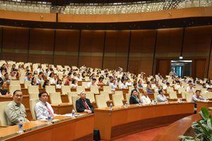 Văn phòng Quốc hội tổ chức kỷ niệm 130 năm Ngày sinh Chủ tịch Tôn Đức Thắng