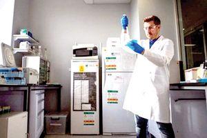 Bộ dụng cụ tự phát hiện bệnh truyền nhiễm