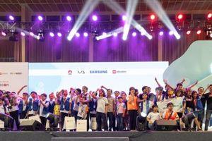 Đội Unifesh giành học bổng 88.000 USD tại University Of The Pacific