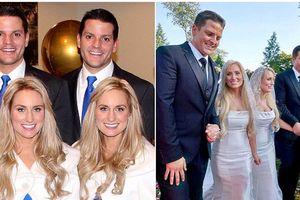 Chuyện gì sẽ xảy ra khi con của các cặp song sinh cưới nhau?