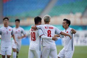 Báo giới Hàn Quốc: Sức mạnh thực sự giúp bóng đá Việt Nam làm 'cuộc nổi dậy'
