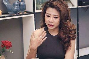 Cập nhật tình hình sức khỏe của Mai Phương đang điều trị ung thư