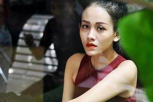 Mẫu nude Kim Phượng bất ngờ vì chưa nhận được thông tin không khởi tố