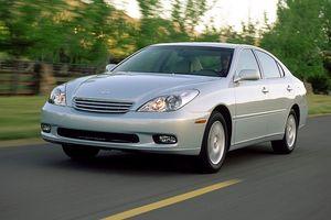 Toyota phải đền bù 242 triệu USD cho một gia đình vì lỗi trên xe Lexus
