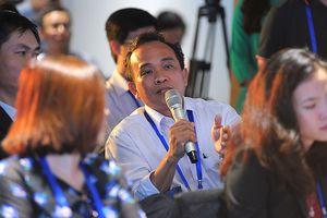 100 nhân tài Việt gắn kết doanh nghiệp thúc đẩy đổi mới sáng tạo