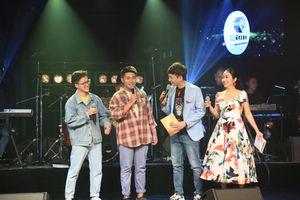 Nhạc Hội Song Ca mang nhiều ca khúc hit đến với khán giả Hàn Quốc