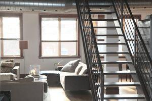 Cần chú ý gì khi làm cầu thang cho hợp phong thủy nhà ở?
