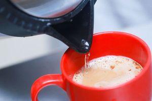 Làm thế nào để có 1 ly cà phê sữa đá ngon?