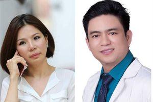 Điều tra vai trò nữ bác sĩ trong vụ ông Chiêm Quốc Thái bị truy sát