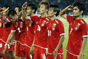Myanmar hạ gục 'ông kẹ' Iran, U23 Thái Lan bị tiễn về nước