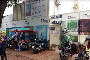 Lùm xùm tại dự án C.T PlaZa Minh Châu: Thầu chính và thầu phụ 'tố' nhau