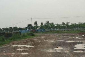 Hà Nội: Dự án bất động sản nào trong 'tầm ngắm' thu hồi?