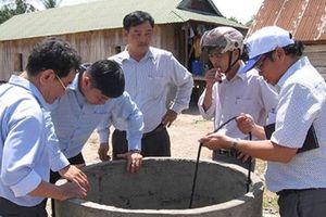 Thiếu nước sạch, dân Phú Yên mua đất 7 tỷ chỉ để trồng rau