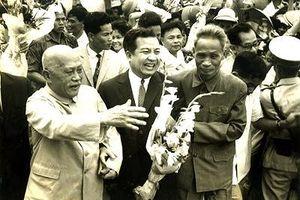 Chủ tịch Tôn Đức Thắng với công tác tuyên truyền cách mạng của Đảng