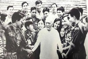 Chủ tịch Tôn Đức Thắng - Tấm gương mẫu mực về đạo đức cách mạng