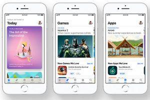 Apple xóa 25.000 ứng dụng cá cược trên Apple Store Trung Quốc
